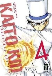 Kaito Kid, Treasured Edition - Bd.4