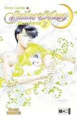 Pretty Guardian Sailor Moon Short Stories - Bd.2