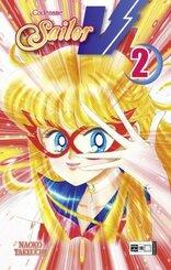 Codename Sailor V - Bd.2
