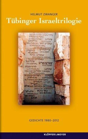 Tübinger Israeltrilogie