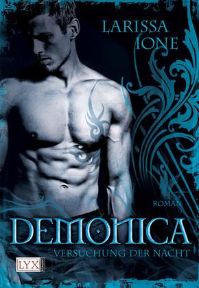 Demonica, Versuchung der Nacht