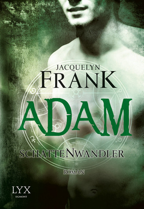 Schattenwandler - Adam