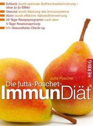 Die Jutta-Poschet-Immun Diät