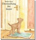 Überraschung für Jasper