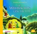 Die Weihnachtsgeschichte, 1 Audio-CD