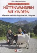 Hüttenwandern mit Kindern