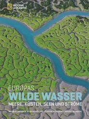 National Geographic - Europas Wilde Wasser