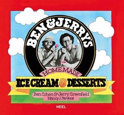 Ben & Jerry's Homemade Eiscreme & Dessert