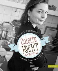 Colette kocht