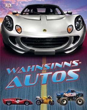 Wahnsinns-Autos