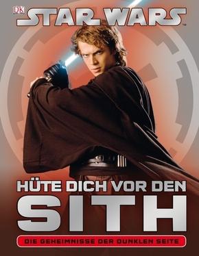 Star Wars, Hüte dich vor den Sith
