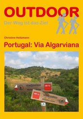 Portugal Spanien: Via Algarviana