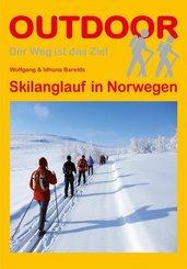 Skilanglauf in Norwegen