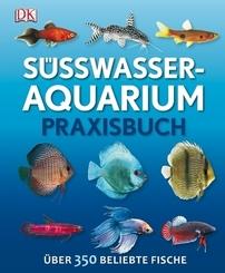Süßwasser-Aquarium