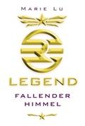 Legend (Band 1) - Fallender Himmel