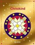 Zauberhafte Mandalas; Christkind