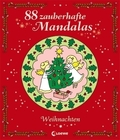 88 zauberhafte Mandalas - Weihnachten