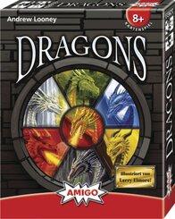 Dragons (Kartenspiel)