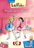 Meine beste Freundin Paula - Paula lernt Ballett