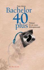 Bachelor 40plus