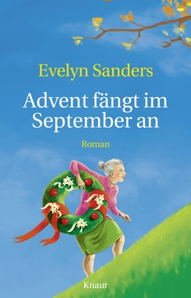 Advent fängt im September an