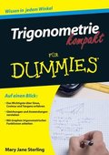 Trigonometrie kompakt für Dummies