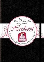 Das Little Black Book der perfekten Hochzeit