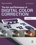 The Art and Technique of Digital Color Correction, w. DVD-ROM