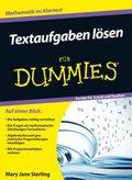 Textaufgaben lösen für Dummies