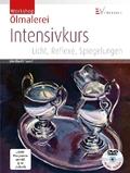 Workshop Ölmalerei, Intensivkurs, m. DVD