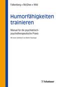 Humorfähigkeiten trainieren