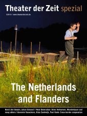 Niederlande und Flandern; The Netherlands and Flanders