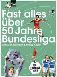 Fast alles über 50 Jahre Bundesliga