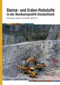 Steine- und Erden-Rohstoffe in der Bundesrepublik Deutschland