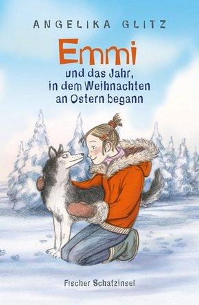 Glitz, Emmi und das Jahr, in dem Weihnac