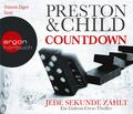Countdown - Jede Sekunde zählt, 6 Audio-CDs