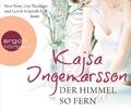 Ingemarsson, Der Himmel so fern, 5 CDs