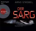 Strobel, Der Sarg, 6 Audio-CDs