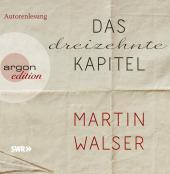 Das dreizehnte Kapitel, 6 Audio-CDs