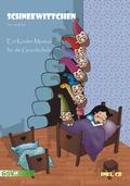 Schneewittchen - Ein Kinder-Musical für die Grundschule, m. Audio-CD