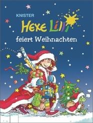 Hexe Lilli feiert Weihnachten