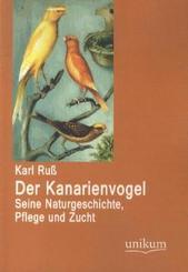 Der Kanarienvogel