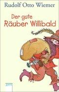 Der gute Räuber Willibald