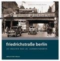 Friedrichstraße Berlin zu Beginn des 20. Jahrhundert