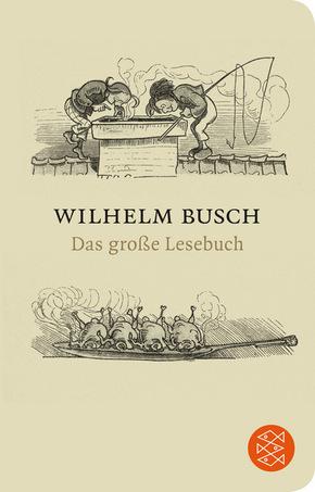 Das große Lesebuch (Fischer Taschenbibliothek)