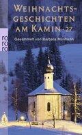 Weihnachtsgeschichten am Kamin - Tl.27