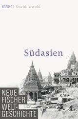Neue Fischer Weltgeschichte: Südasien; 11