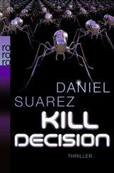 Daniel Suarez - Kill Decision