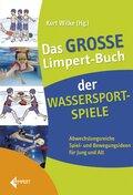Das große Limpert-Buch der Wassersportspiele