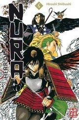 Nura - Herr der Yokai - Bd.6